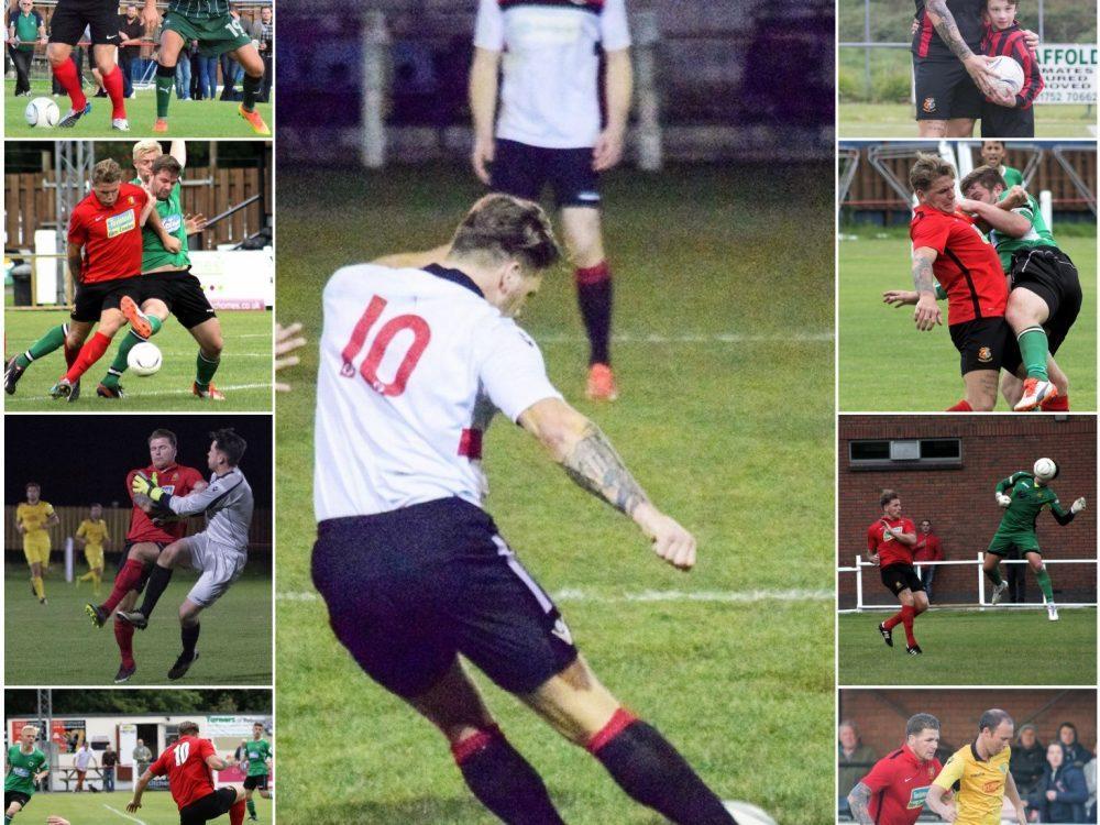 Pictures of Glyn Hobbs